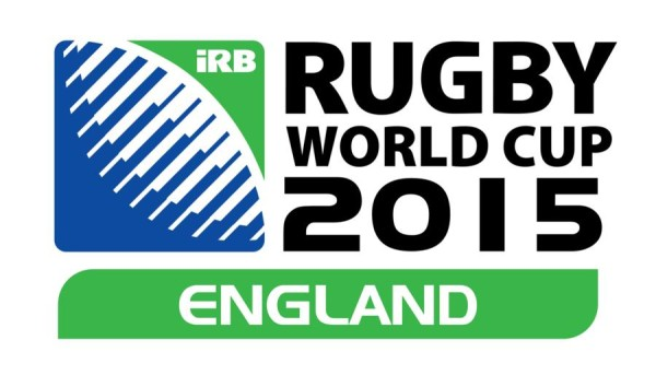Rugby World cup 2015 England