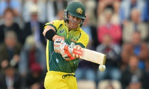 Australia won by 59 Runs against England in 1st ODI (Video)
