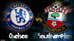 Another shock for Chelsea against Southampton (3 October, 2015)