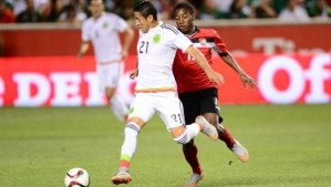 Mexico Vs Trinidad and Tobago Match finished with 3 – 3 Draw (+Video)