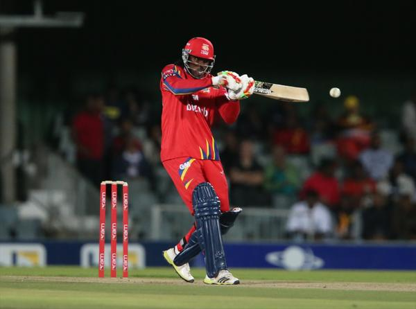 Chris Gayle T20 Ram SLam
