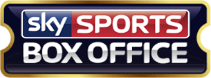 Sky sports boxing office