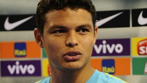 Thiago Silva will do everything to win Champions League for Ibrahimovic & PSG