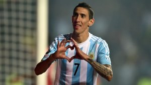 Argentina midfielder Di Maria going to play his career last FIFA World Cup