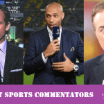 Top 10 Richest Sports Commentators Salary (2018)