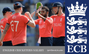 England National Team Cricketers Salary 2017 [Full squad contract]