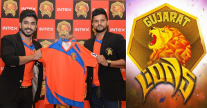 Gujarat Lions Vs Kings XI Punjab [3rd Match of IPL]: 11 April, 2016