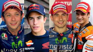 Top ten richest MotoGP riders salary 2018 (+Contracts)