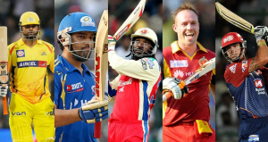 Leading run scorers Shortlist in VIVO IPL 10 (+Past Statistics)