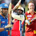 Leading run scorers Shortlist in VIVO IPL 10 (+Past Statistics)