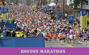 Boston Marathon 2016 Results & Full Replay Video (Champion Lemi Berhanu)