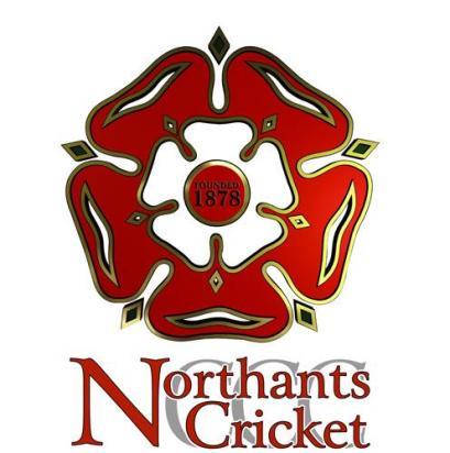 Northamptonshire logo