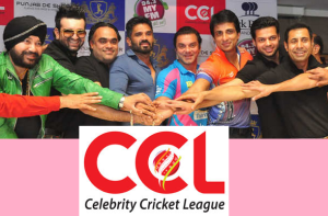 Celebrity Cricket League T20 2017 Schedule Expected Date