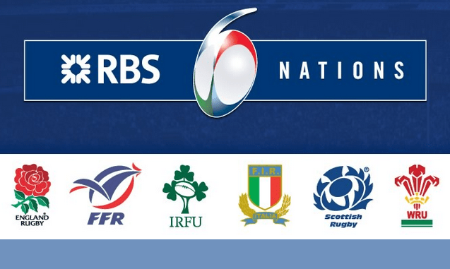 RBS 6 Nations