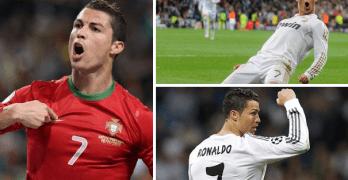 Cristiano Ronaldo Goals Video in Euro 2016
