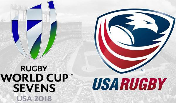 Rugby world cup Sevens 2018