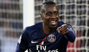 Manchester United Interested to sign PSG midfielder Blaise Matuidi as alternative of Pogba