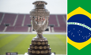 Copa America 2019 Schedule (14 June – 7 July)