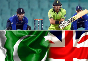 Who will win between Pakistan and England: 2016 Series Prediction
