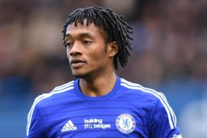 AC Milan keen to land Juan Cuadrado from Chelsea: Conte claims €30 million