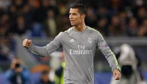 Cristiano Ronaldo urged to extend his contract with Real Madrid