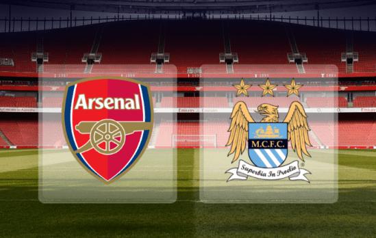 Arsenal - Man city