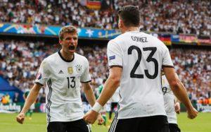 Finland Vs Germany Highlights: Starting XI Lineups & Full Summary