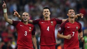 Extended Highlights Gibraltar Vs Portugal 2016 Friendly: Preview