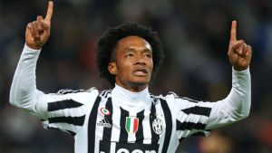 Is Colombian winger Juan Cuadrado heading back to Juventus again ?