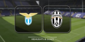 Extended Highlights Lazio Vs Juventus: Moments at Stadio Olimpico