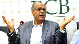 PSL 2017 would be hosted in Pakistan, stated by Najam Sethi