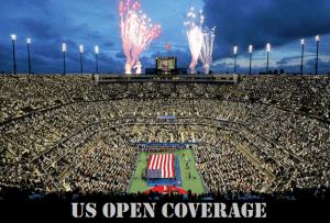 US Open Tennis 2017: Watch online, Match dates & Coverage