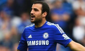Chelsea midfielder Cesc Fabregas still in radar of Juventus, Milan & Inter