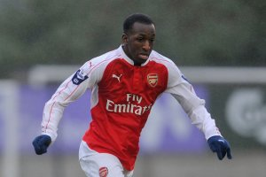 Glen Kamara shipped out to the U's from Arsenal on loan till January, 2017