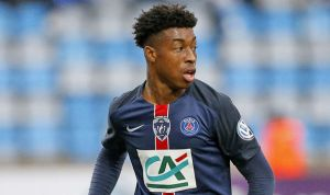 Liverpool master Klopp interested to hire PSG star Presnel Kimpembe