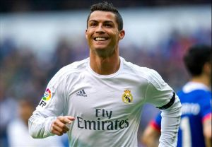Real Madrid striker Ronaldo allowed for a limited period in the next La Liga