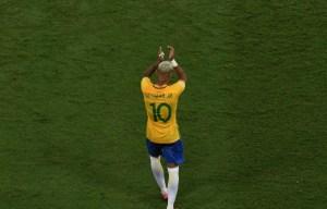 Brazil star Neymar to return soon before World Cup