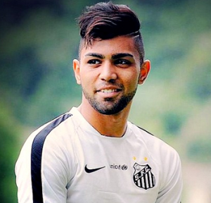 Gabriel Barbosa Net Worth: Youngster of Brazil [+All Money stats]