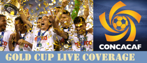 CONCACAF Gold Cup 2017 Watch Online