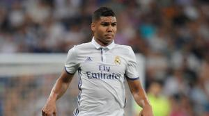 Casemiro again in Brazil squad for next two World cup qualifier