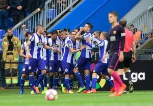 Just another stumble of Barcelona, Deportivo simply won by 2 – 1