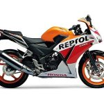 Best 5 MotoGP style 150cc racing Motorcycles in Bangladesh