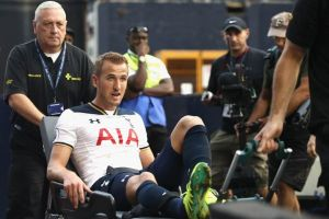Tottenham star Harry Kane to sit out till late April with ankle injury