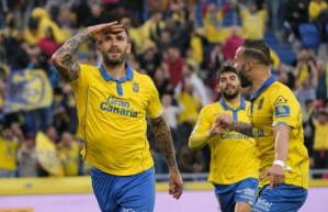 Second half master class gives Las Palmas an emphatic 5 – 2 victory