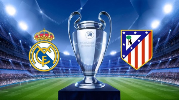 Real Vs Atletico