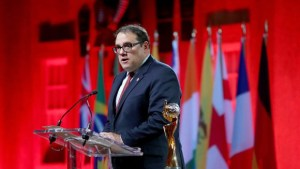 CONCACAF President looking for venues outside of North America for Gold Cup