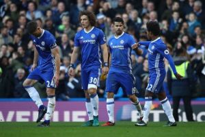 Chelsea wins 5th EPL title as Terry becomes most successful captain