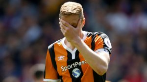 Hull, Middlesbrough, Sunderland relegated from Premier League