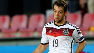 Germany gives rest to their star players for the Confederations cup