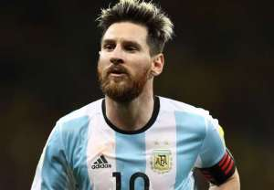 Sampaoli wants to boost Argentina's world cup qualification chances with help of Messi